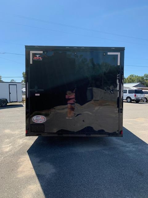 2019 Anvil 8.5x24 Car / Racing Trailer