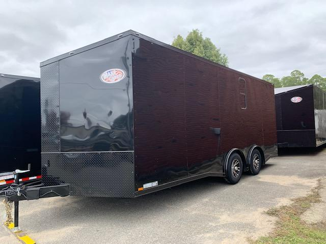2020 Anvil 8.5x20 Car / Racing Trailer