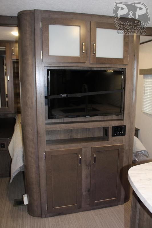 2020 Keystone RV Passport 240BH Travel Trailer RV