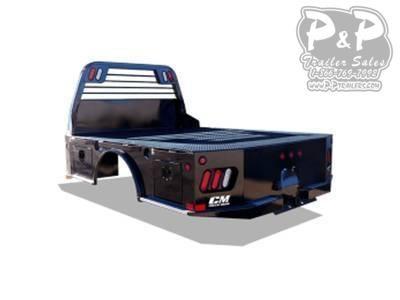 2018 CM SK Truck Bed