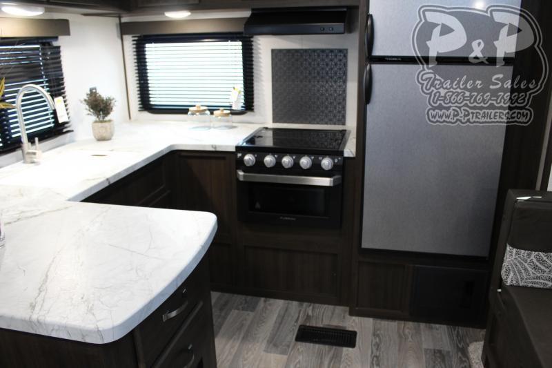 "2020 Keystone Springdale 293RK 33' 4"" ft Travel Trailer RV"