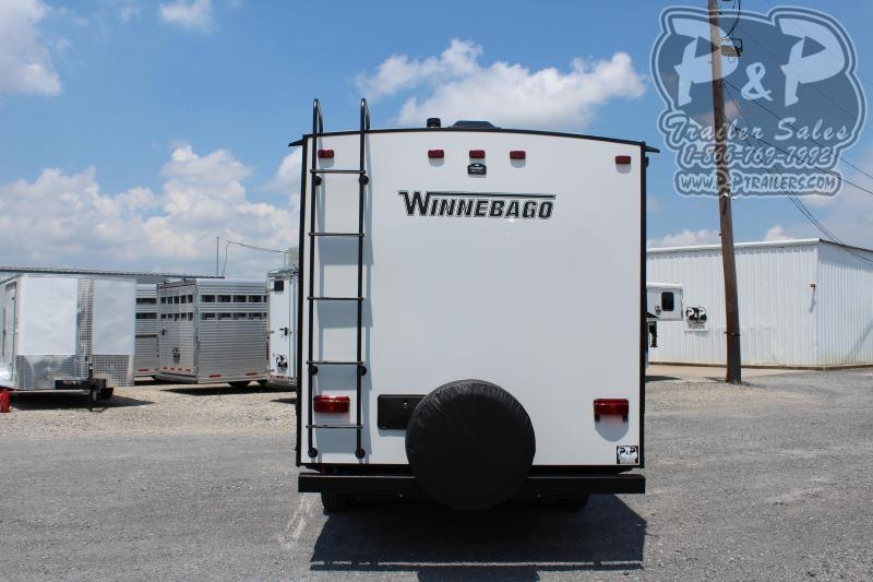 2020 Winnebago Micro Minnie 1800BH 21.11 ft Travel Trailer RV
