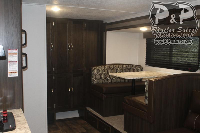 2020 Keystone Springdale MINI 1860SS Single Axle 22.83 ft Travel Trailer RV