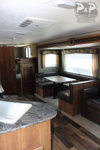 2020 Keystone Other Summerland 2820BH 32.08 ft Travel Trailer RV