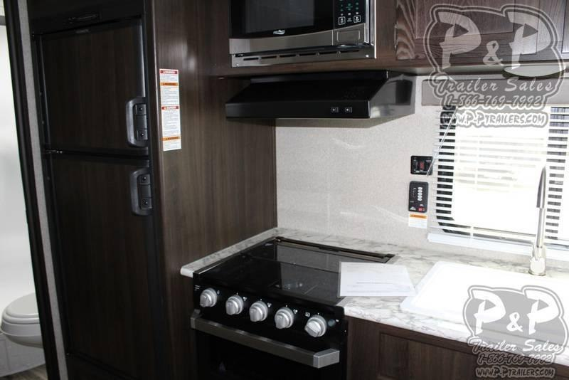 2019 Keystone Springdale 2450RB 27.92 ft Travel Trailer RV