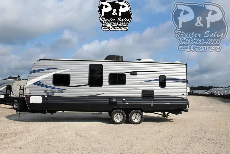 2020 Keystone Springdale 2450RB 27.92 ft Travel Trailer RV