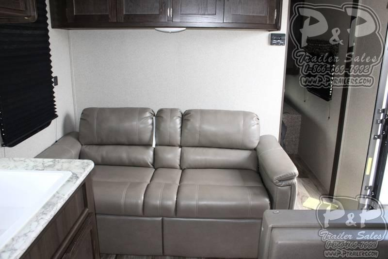 2020 Keystone Springdale 2450RB 27.92 ft Travel Trailer RV