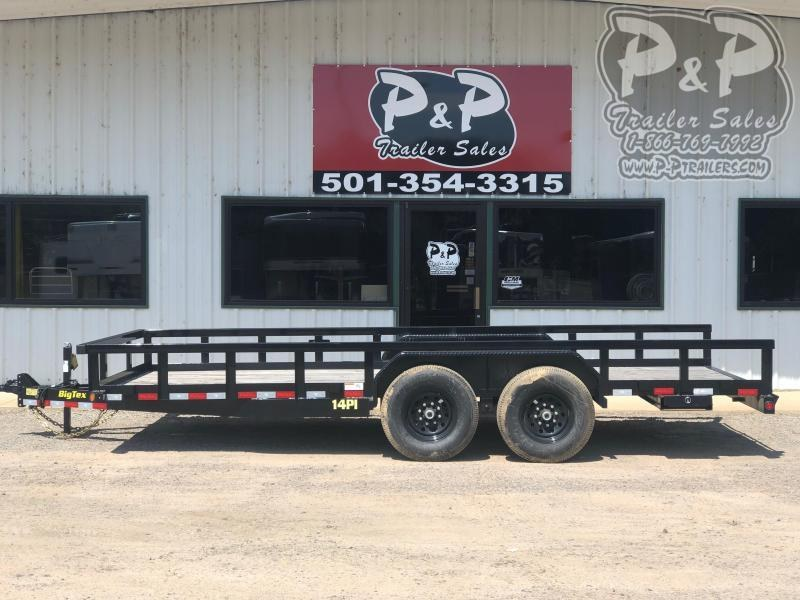 [SCHEMATICS_4FR]  2021 Big Tex Trailers 14PI-18BK Utility Trailer | P and P Sales Horse  Trailers For Sale in Texas | Lakota, Bison, SMC, Platinum and Bloomer Horse  Trailer Dealer in TX, OK and AR | Big Tex 70pi Trailer Wiring Diagram |  | P&P Trailer Sales