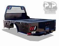 2019 CM SK 9'4/94/60/34 9.4 ft Truck Bed
