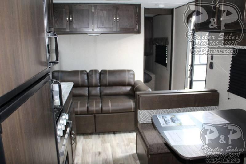 2019 Keystone Springdale Summerland 2600TB 28.83 ft Travel Trailer RV
