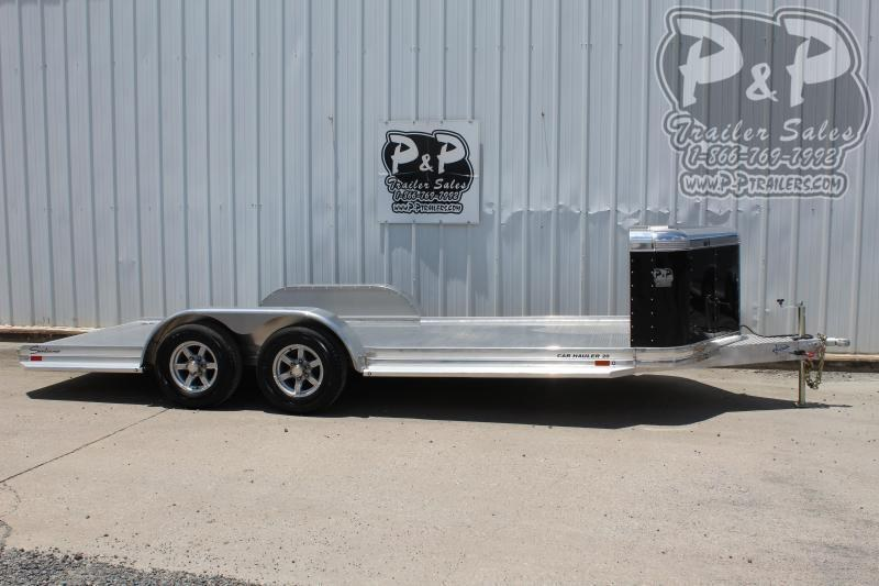 2020 Sundowner Trailers 19 Carhauler 19 ft Car / Racing Trailer