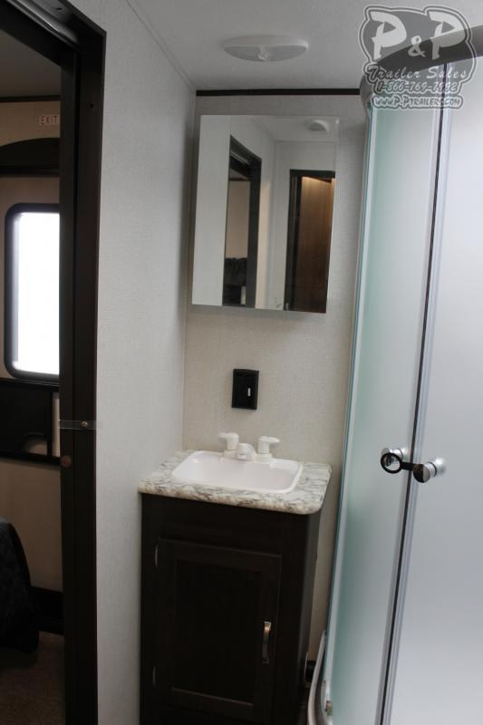 "2020 Keystone Springdale 271RL 31' 10"" ft Travel Trailer RV"