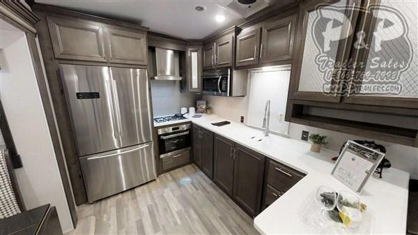 2020 Forest River Cardinal 3750BKX 40.50 ft Fifth Wheel Campers RV