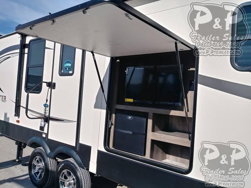 2020 Keystone Sprinter Limited 333FKS 37.09' Travel Trailer LQ