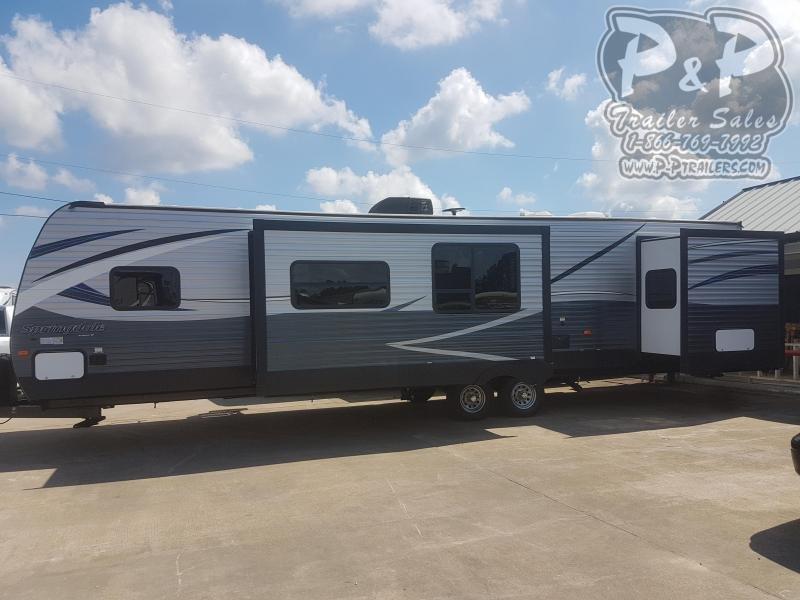 2020 Keystone Springdale 38FQ 38.92 ft Travel Trailer RV