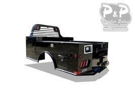 2020 CM TM 9 in Truck Bed