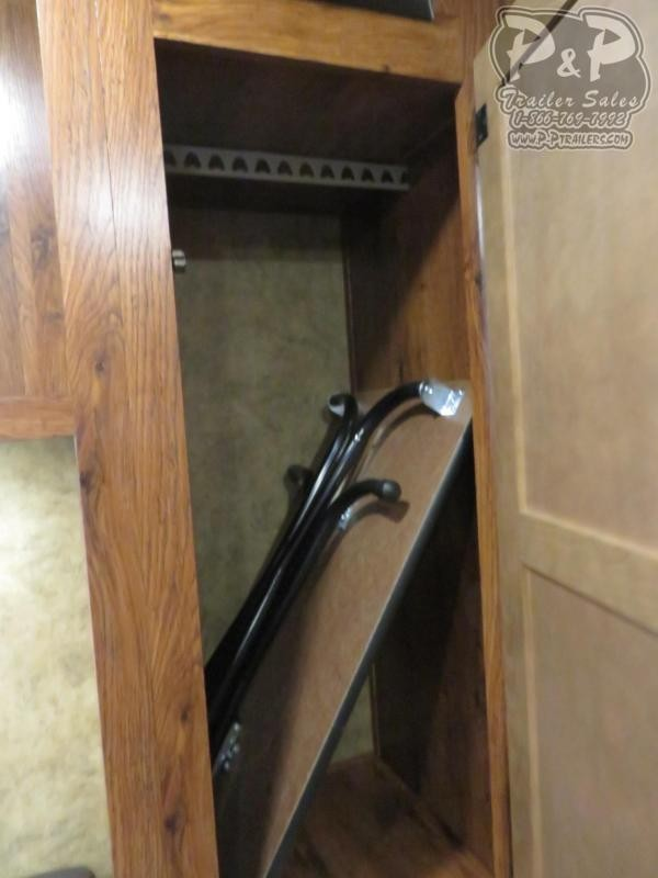 2020 Lakota Colt AC8311NS 3 Horse Slant Load Trailer 11 FT LQ
