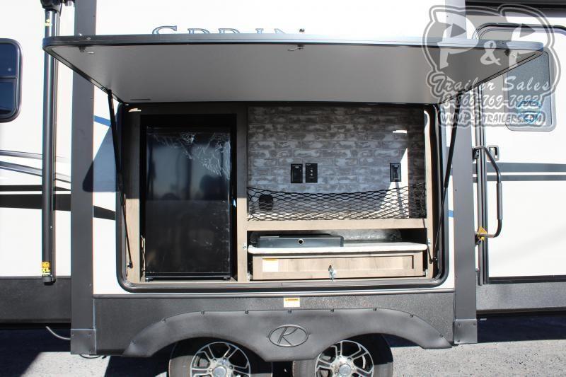 2020 Keystone Sprinter Limited 320MLS 36.58 ft Travel Trailer RV