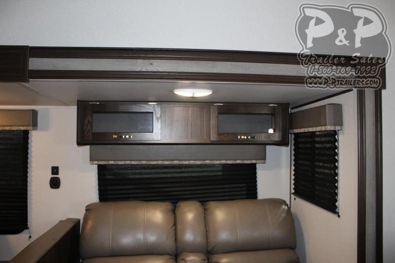 2020 Keystone Springdale 302FWRK 34.70 ft Fifth Wheel Campers RV