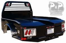 2019 CM ER 9'4/94/60/34 9.4 ft Truck Bed