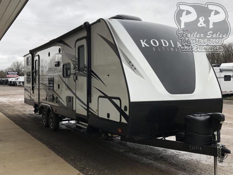 2017 Dutchmen Mfg Kodiak KD288BHSL17 ULTIMATE 28 ft Travel Trailer RV