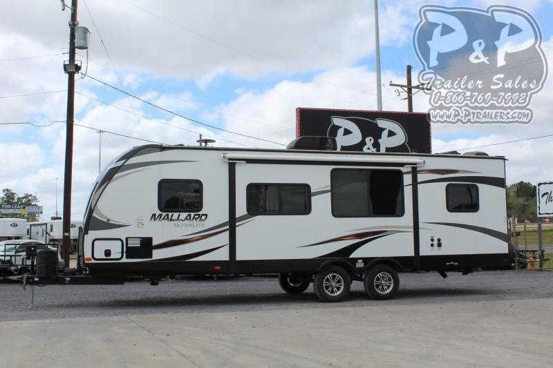 2017 Heartland Mallard M26 34 ft Travel Trailer RV