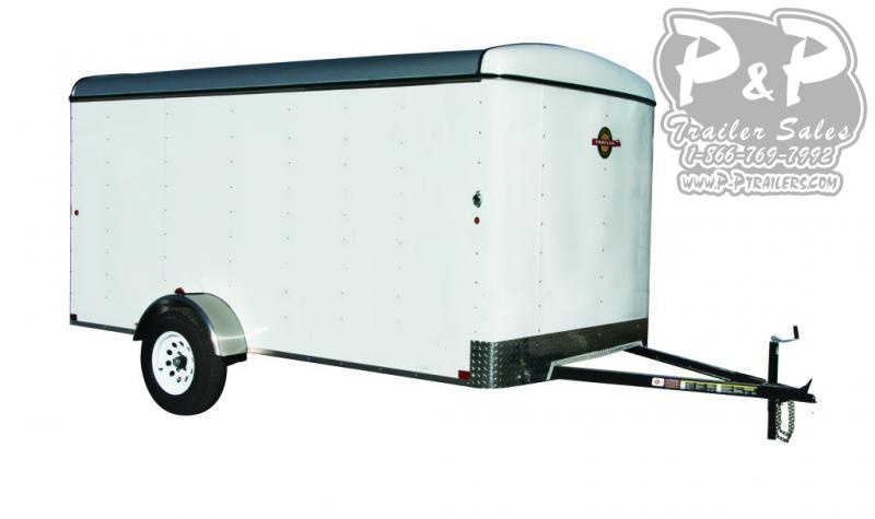 2020 Carry-On 5X10CGEC Enclosed Cargo Trailer