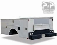 2020 CM SERVICE BODY 9 ft Truck Bed