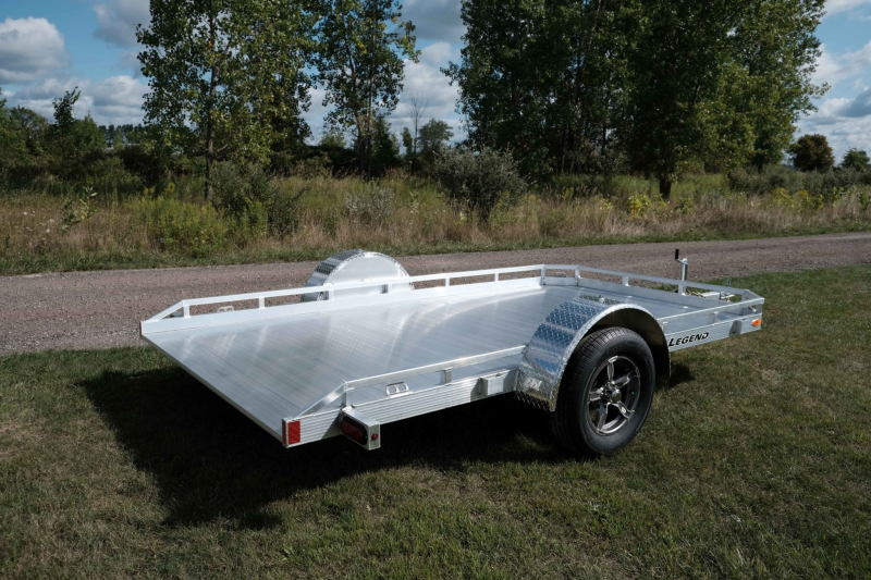 2020 Legend Open Tilt Trailer 7 x 12