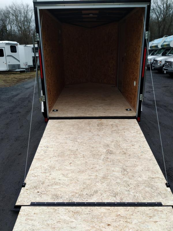 Pace American Outback Motorcycle Trailer 6 x 10