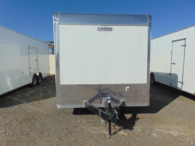 2020 Cargo Express FUS85X26TE3 Car / Racing Trailer