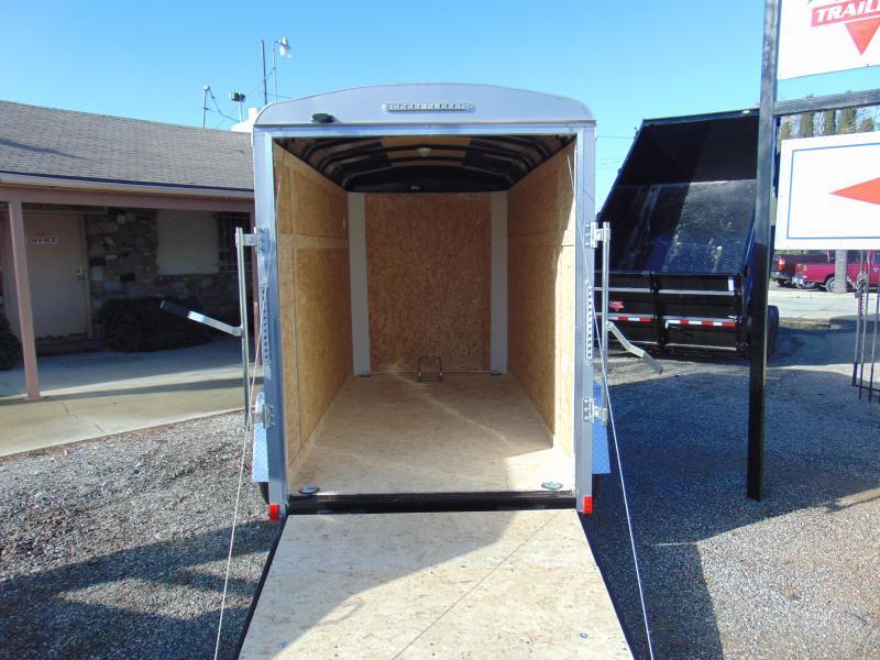 2019 Cargo Express XLR5X10SE2 Enclosed Cargo Trailer