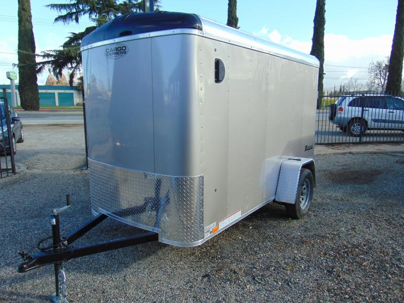 2019 Cargo Express XLR5X10SE2 Enclosed Cargo Trailer