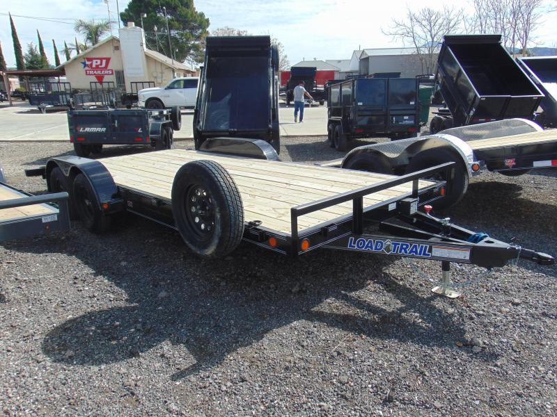 2020 Load Trail CH8318032 Car / Racing Trailer