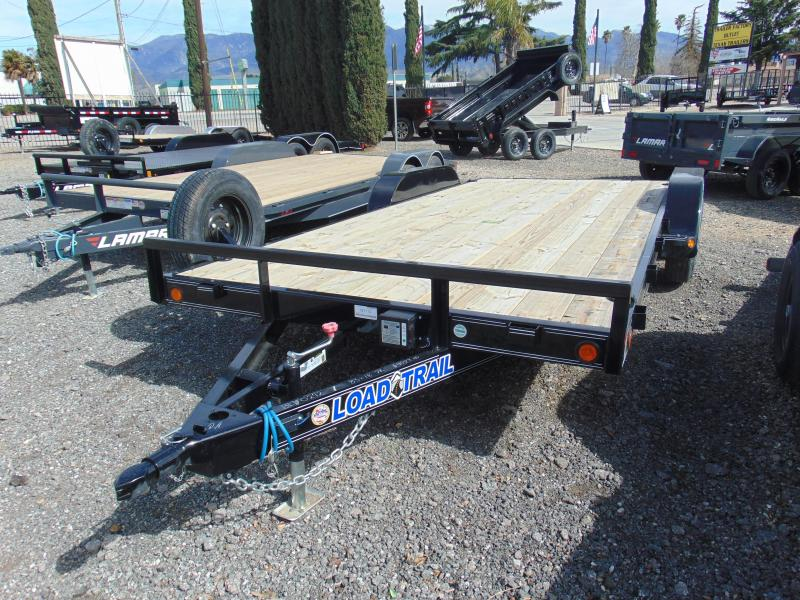 2020 Load Trail CH8318032 Car / Racing Trailer