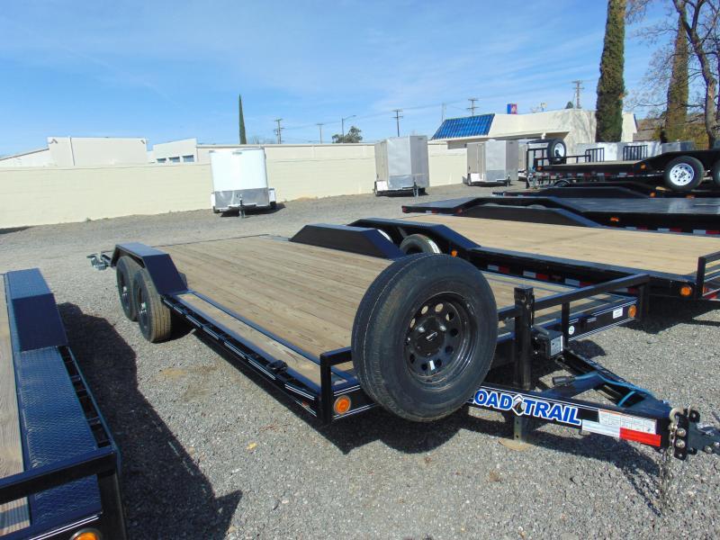 2019 Load Trail CH020052 Car / Racing Trailer