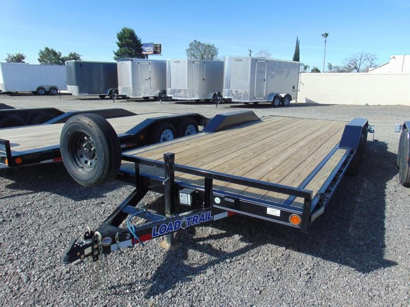2019 Load Trail CH020052 Car / Racing Trailer