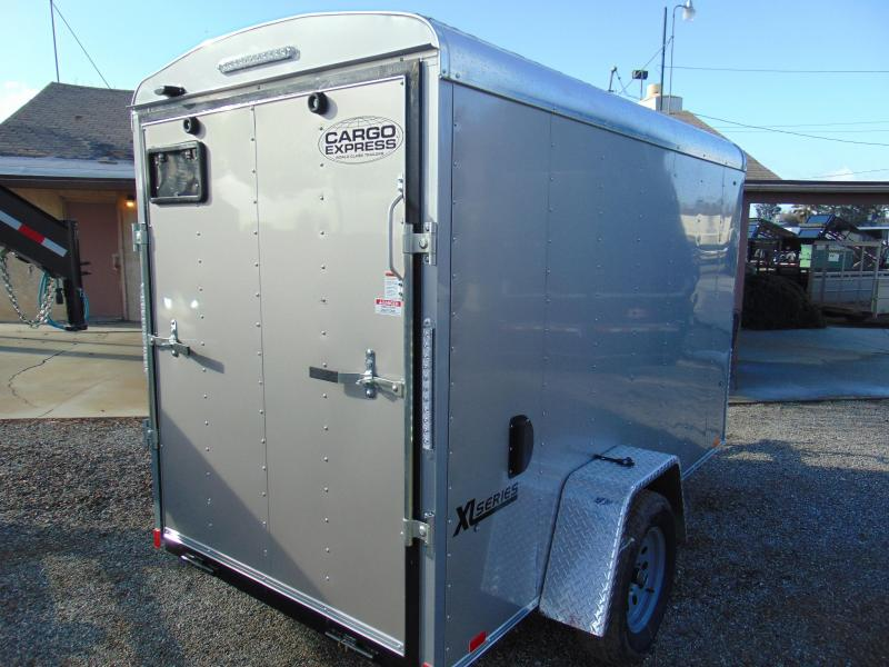 2020 Cargo Express In Stock Enclosed Cargo Trailer