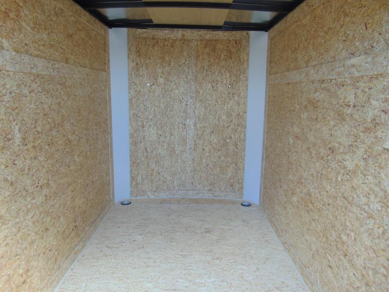 2019 Cargo Express EX5X8SI2 Enclosed Cargo Trailer