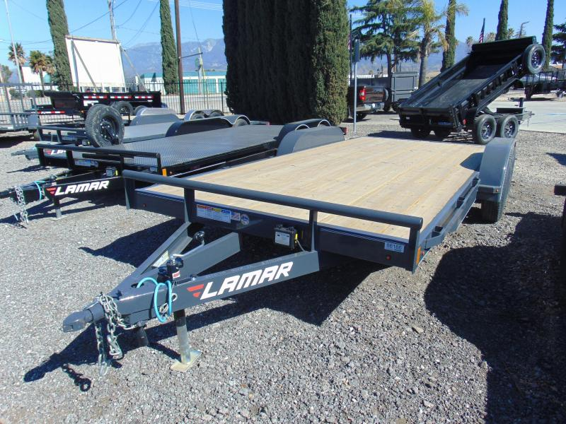 2020 Lamar Trailers Classic Car Hauler (CC) 7K Car / Racing Trailer