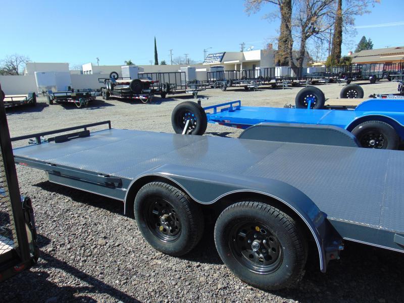 2020 Lamar Trailers CC832023 Car / Racing Trailer