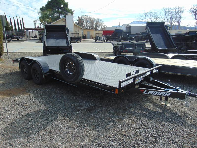 2020 Lamar Trailers CC831823 Car / Racing Trailer