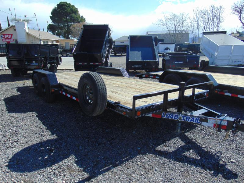 2019 Load Trail CH8320052 Car / Racing Trailer