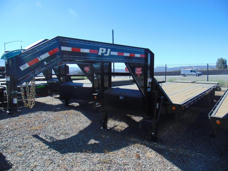 2019 PJ Trailers 102X26 Equipment Trailer