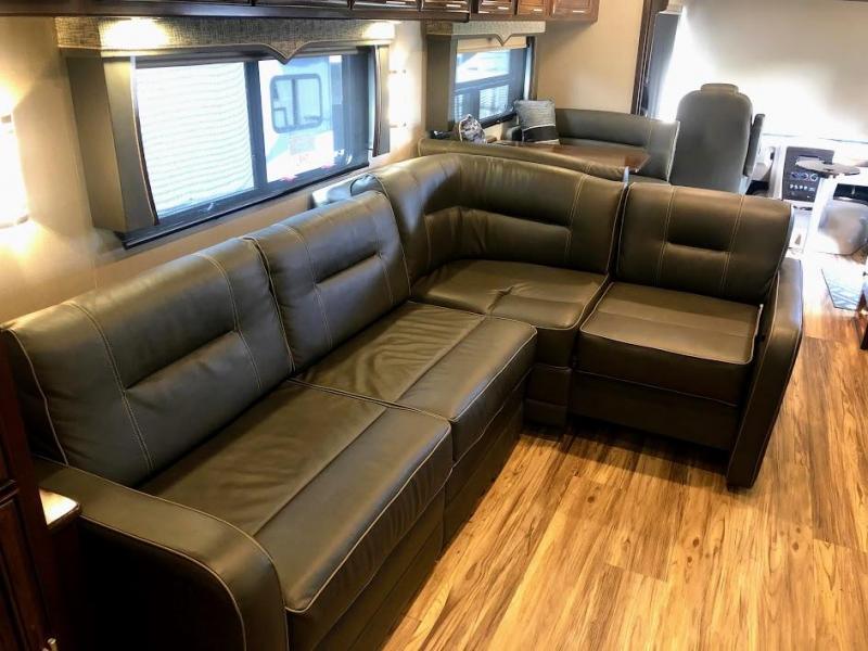 2018 Forest River Georgetown XL 369DS Class A BUNKHOUSE RV