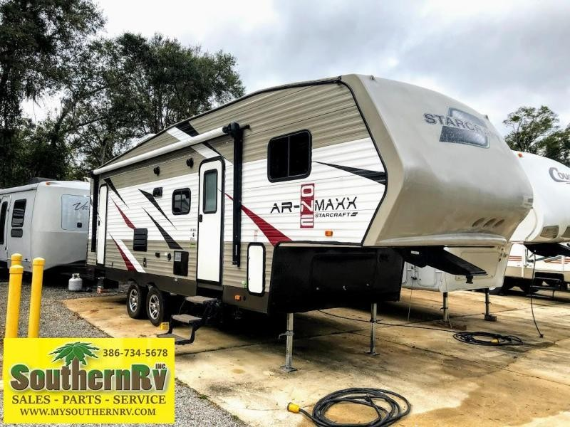 2016 Starcraft AR-ONE MAXX 26BHS Fifth Wheel Campers RV