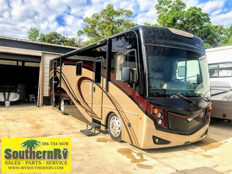 2013 Fleetwood Excursion 33A Class A RV