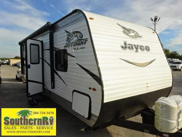 2018 Jayco Jay Flight SLX 264BH Travel Trailer RV