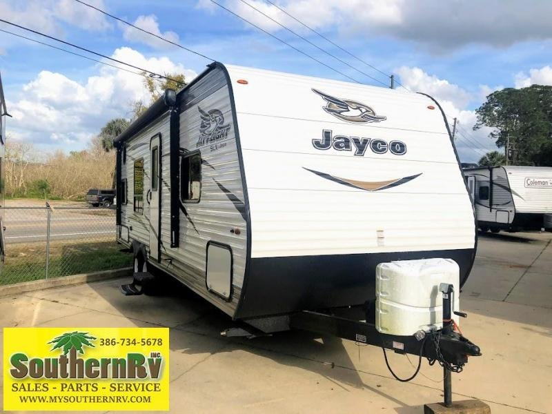 2018 !!!PENDING SALE!!!  Jayco Jay Flight SLX 264BH Travel Trailer RV
