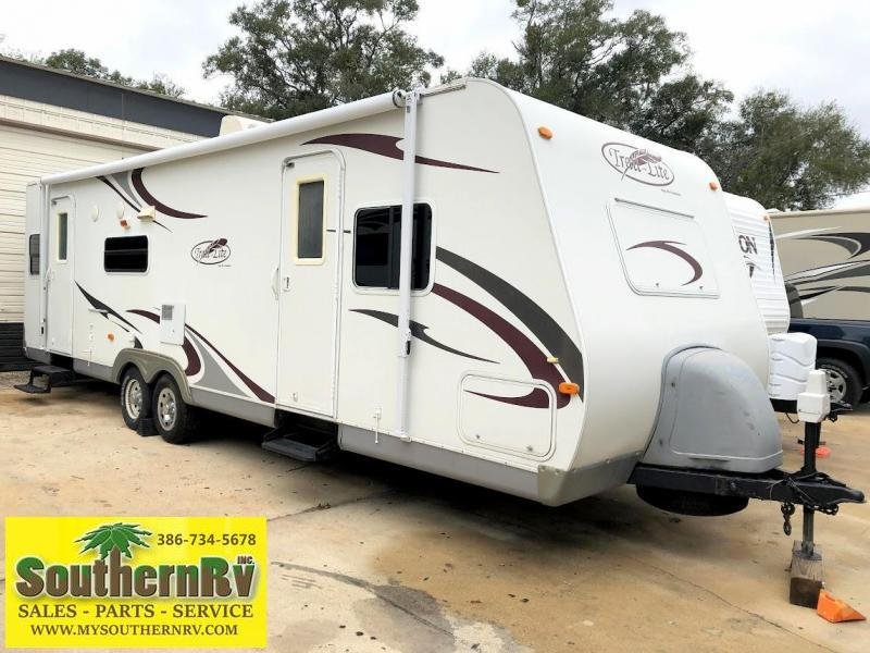 2008 R-Vision Trail-Lite 8308 Travel Trailer RV